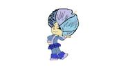 Creamer icysparkle