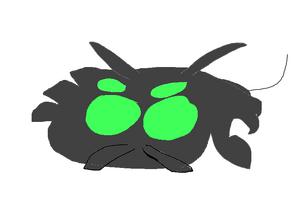 Spider Cy-Bug