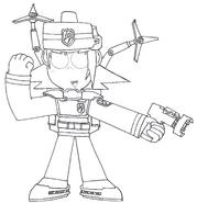 Detective Fritz