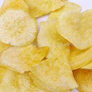 Slat chips