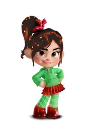 300px-400px-Vanellope Pose 2
