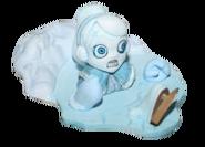 Gift - Frozen Charlotte LDI PNG
