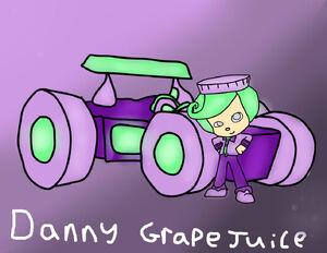 Danny Grapejuice