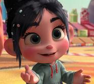 Camila Gray Eyes