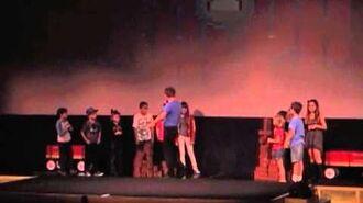 Wreck-It Ralph El Capitan Theatre Live Stage Show