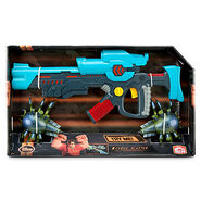 Heros duty toy set