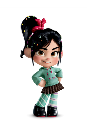 File:Vanellope Pose 2.png
