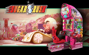 Wreck-it-ralph-sugar-rush-cabinet