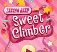 Sweet climber app