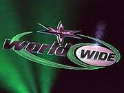 WCW Worldwide Logo