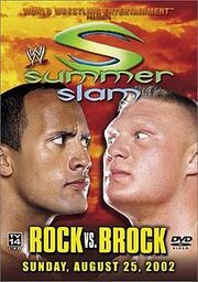 SummerSlam 2002