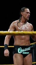 WWE Colin Cassady