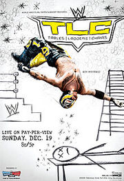 TLC Tables, Ladders & Chairs (2010)
