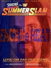 WWE SummerSlam 1995