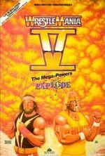 WWE Wrestlemania 5