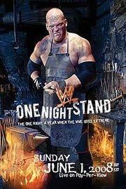 One Night Stand 2008