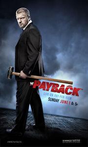 WWEPayback2014
