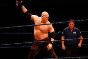 WWE Kane