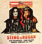 WCW SuperBrawl 8