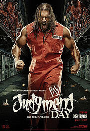 Judgment Day 2008