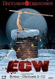 ECWdectodismember2006