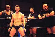 Bullet Club 2013
