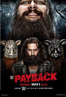 Payback (2016)