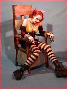 Elec chair