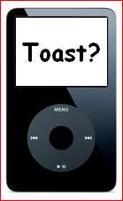 Toastpod