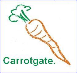 Carrotgate
