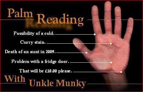 Palm reading1