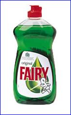 Fairyliquid