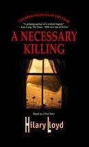 Necessay killing ukap front cover
