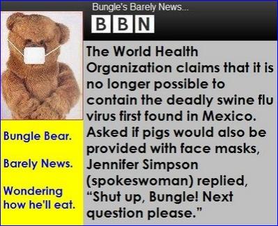 Bungle flu