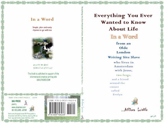 In a word cover lg