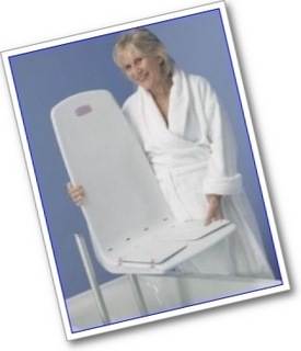 Bathchair
