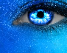 Blue visions by keashie-d4jja59