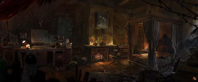 File:Bedroom by llamllam-d7bl0r6.jpg