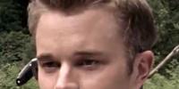 """Matt """"Jonesy"""" Jones"""