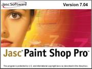 PaintShopPro logo