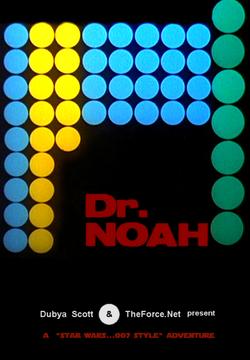 Dr Noah poster