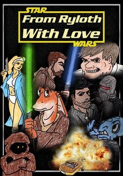 From Ryloth With Love poster