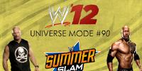 SummerSlam (2012)