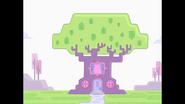 432 Treehouse Shaking