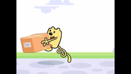 060 Wubbzy Bounces Inside With Package 2