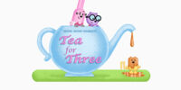 Tea for Three/Images