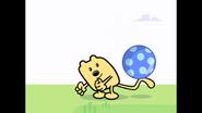 416 Wubbzy Plays With Ball 12