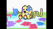 051 Wubbzy Holds Wet Invitation 2