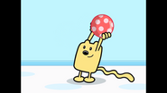 603 Wubbzy Catches Ball 2