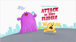 Fleegle attack
